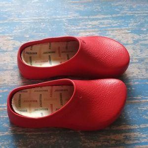 Birkenstock Profi clogs size 6 Womens         0089